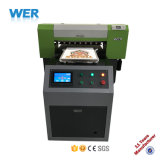 Tシャツプリンターに直接熱い販売Wer-Ep7880tデジタルの経済的なTシャツの印字機