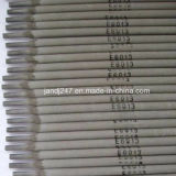 Grootte van de Koolstof van de Staaf E6013 van het Lassen van de Elektrode van het Lassen van het lassen de Materiële Lage van 2.5mm, 3.2mm, 4.0mm