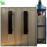 Umweltfreundliche gute Qualitätsberufspuder-Spray-Lack-Kabine