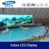 Module LED RVB P4-16S-256x128mm Affichage LED Intérieur