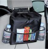 Siège Auto organisateur de voyage de retour du refroidisseur d'Multi-Pocket sac isotherme de stockage