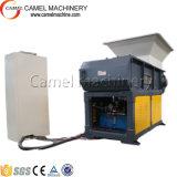 Plastic Ontvezelmachine/de Enige Ontvezelmachine van de Schacht/de Plastic Ontvezelmachine van het Schroot