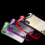 A China por grosso Soft Slim Caso Telefone TPU fina para iPhone