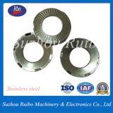 Sn70093 la rondelle de Contact des dents avec la norme ISO