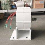 600W 48V Gerador de Íman Permanente baixo torque e baixa rotação Fase 5 AC ALTERNADOR