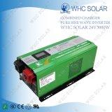 태양계 4000W 순수한 사인 파동 힘 변환장치