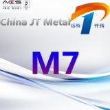 M7 de Plaat van de Pijp van de Staaf van het Staal van het Hulpmiddel van T11307 met Beste Kwaliteit en Prijs