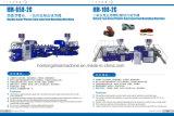 24台の端末回転式1/2/3台のカラーPVC/TPR唯一の注入形成機械