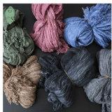 長の方法女性のスカーフの柔らかい覆いの女性綿のスカーフの贅沢なブランド様式のショール