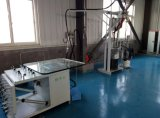 Macchina di vetro d'isolamento verticale di produzione dell'azionamento del servomotore della Cina