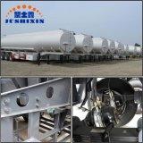 엔진 기름 수송을%s 45000L 석유 탱크 트럭 트레일러