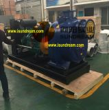 Dieselmotor en de Elektrische ZelfPomp van het Water van de Riolering van de Instructie Centrifugaal