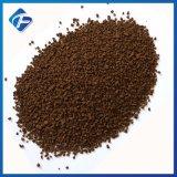 35% de areia verde de manganês para remoção de ferro a partir de água