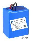Литий-ионный аккумулятор аккумулятор Pack 6s 12000mAh
