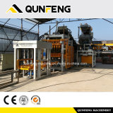 Qunfeng Qft8-400のブロックまたは煉瓦作成機械