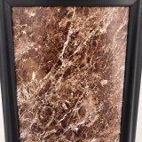 Strato di marmo dell'acciaio inossidabile di serie di alta qualità per il materiale della decorazione