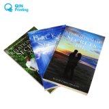 フルカラーの全体的な旅行指導の本の印刷