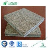Keramikziegel-zusammengesetztes Panel mit Fußboden-Gleichheit für Wand