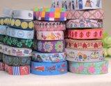 Os tecidos de design personalizado Corda/faixa/Tape/fita para Pet/capa/sacos/hat/roupas