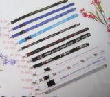 プラスチック接続機構(YB-LY-10)が付いているカスタムロゴの印刷の締縄