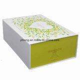 Caixa de oferta dobrável com impressão personalizada