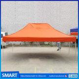 アルミニウムポータブルの折る展示会のより安い鋼鉄テント