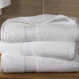 100% algodón de alta calidad 600 GRAMOS SPA toallas con logo bordado