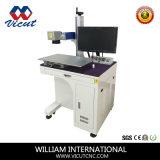 CO2-HF Laser-Markierungs-Maschine für Nichtmetall-Produkte