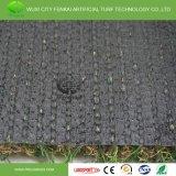 フロアーリングの装飾のバルコニーの人工的な泥炭のための総合的な泥炭の草