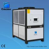 17tonペットフィルムの機械装置のための空気によって冷却される産業水スリラー