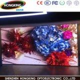 P3 Indoor 576mm x 576mm Alumium moulé Affichage LED de location