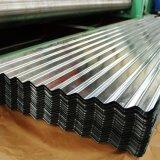 Strato d'acciaio galvanizzato del tetto ondulato alta qualità di Aiyia Galvalum per l'Africa