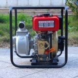 Bison Bsd30 3 polegadas de água do motor diesel da bomba diesel, bombas de água 80mm para uso agrícola