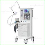 Macchina medica poco costosa di anestesia con il ventilatore FM-7152