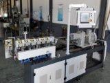 Het eerste Laboratorium de Plastic Extruder van de Schroef van Masterbatch van de Klasse & van de Samenstelling Tweeling