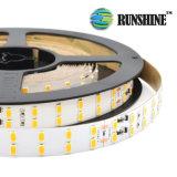 Striscia dell'indicatore luminoso della flessione LED di SMD5630 120d 30W/M