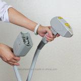 Laser-Sopran-Eis-Dioden-Laser-Haar-Abbau-Maschine der Leistungs-500With 600W bewegliche Alma für Verkauf