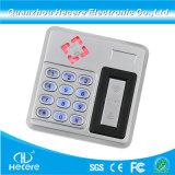 Resistente al agua IP66 Resistente al agua y Metal Vandal-Proof 125kHz lector RFID Control de acceso de teclado
