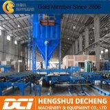 プラスター壁のボード機械中国の製造業者