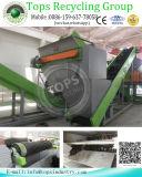슈레더 공급자를 재생하는 슈레더 제조자를 재생하는 /Tire 사용된 타이어