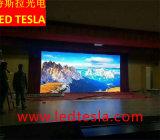 P3.91 LEDスクリーンのパネル・ディスプレイの屋内ビデオ壁のLED表示