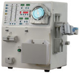 High Class Double Pumps LCD Touch Screen Hemodialysis Machine (MSLHP01)