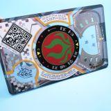 Красочный отель магнитной полосы печати Членская карта доступа