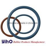 Silicone Oring Propertiesのためのゴム製Silicone Sealing Oring