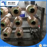 Het nylon Industriële Natuurlijke Wit Stof/nylon6/N-6 van het Garen voor het Net van de Stof & van de Visserij van het Koord van de Band & Kabels