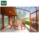 Архитектурное стекло четырех сезонов вторая спальня для горячей ванной крышки