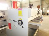 Macchina per il taglio di metalli di CNC di QC11y del piatto idraulico della ghigliottina