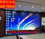 P6 Indoor Full-Color LED pour la publicité d'affichage vidéo