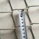 Оцинкованные цепи с покрытием из ПВХ ограждения для фермы