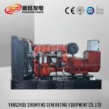 250kw Diesel van de Stroom Generator met de Motor van China Yuchai van de Kwaliteit